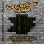 Cover – BricksterStyle 2014