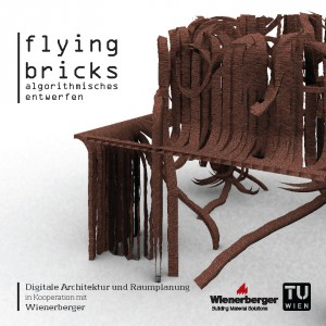 Cover – FlyingBricks 2015